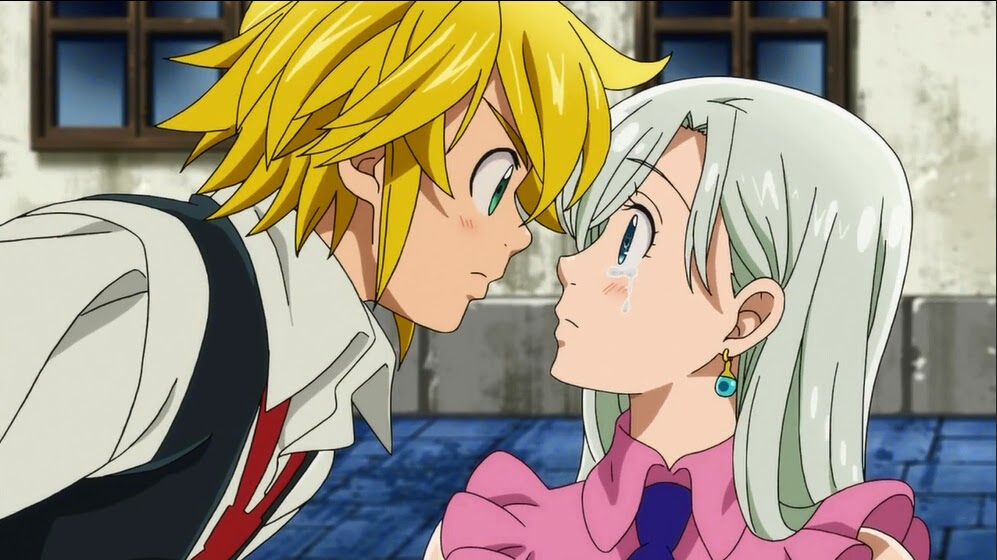 the seven deadly sins ger dub