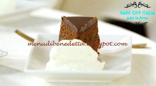 Torta Sacher ricetta Knam da Bake Off Italia 5
