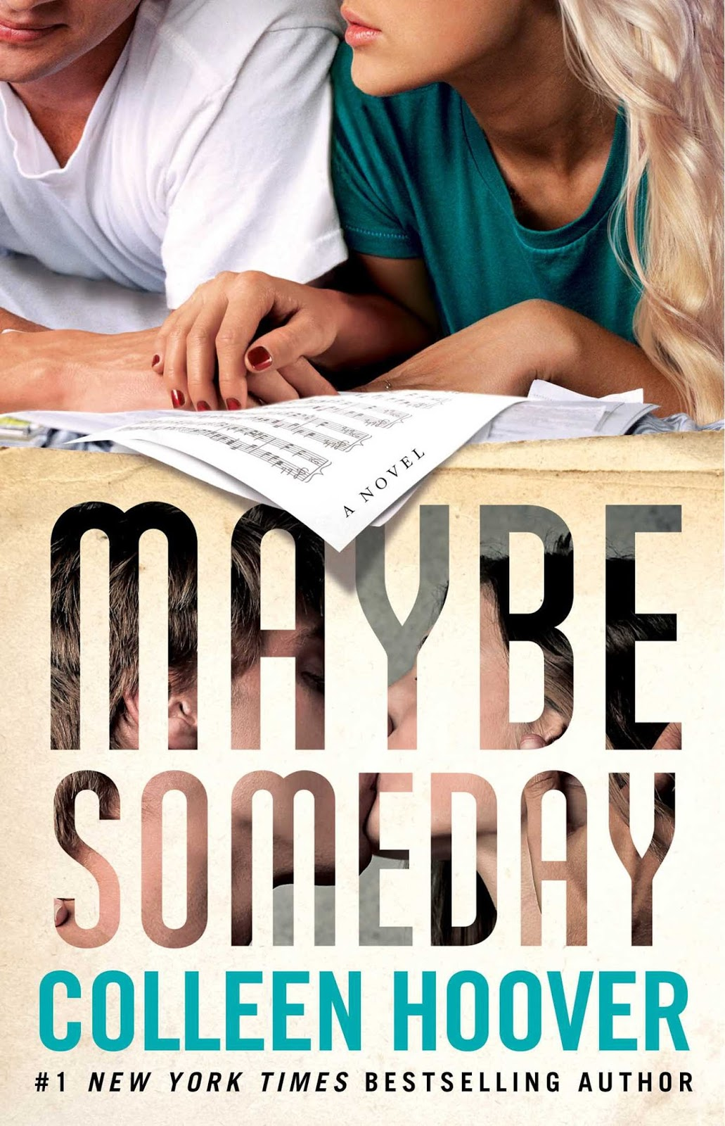 maybe someday colleen hoover cover