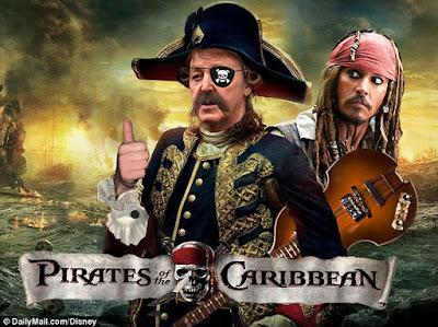 مشاهدة فيلم 2017 Pirates of the Caribbean5 Dead Men Tell No Tales مترجم اون لاين و تحميل مباشر