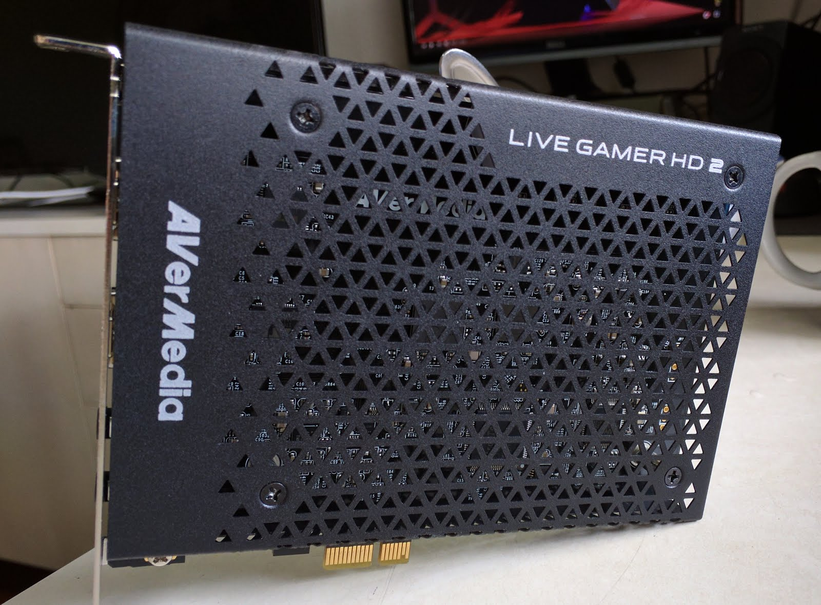 avermedia live gamer hd drivers