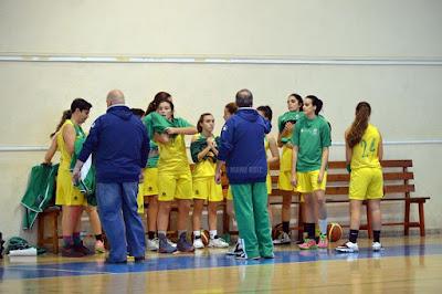 Gran comienzo del CAB Linares en la Primera Nacional Femenina