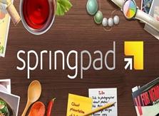 Springpad Android App