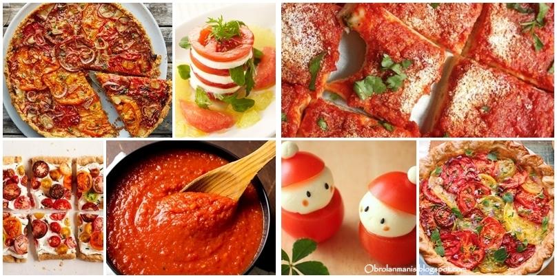 Segudang Manfaat Tomat Untuk Kesehatan Dan Kecantikan