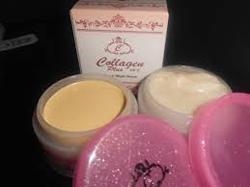 jual cream collagen asi harga termurah