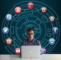 Sisältömarkkinointi sosiaalisessa mediassa