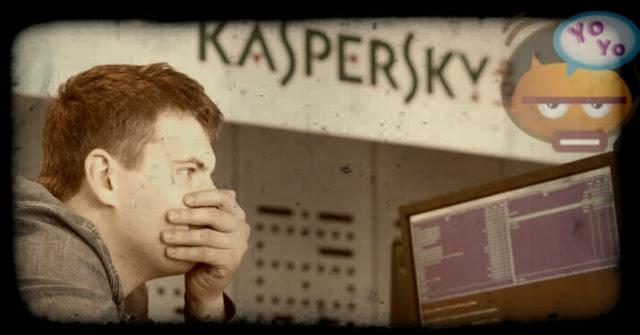بعد أمريكا المملكة المتحدة تدعو إدارة الأمن القومي لمنع منتجات كاسبر سكاي