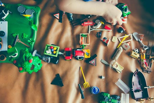 Membangun Kreatifitas Anak dengan Hobi