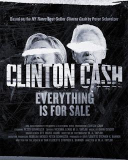 Watch Clinton Cash (2016) movie free online