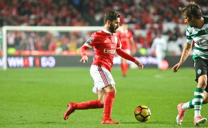Benfica Futebol Rafa
