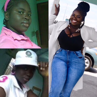 """This Is The Change Nigeria Is Looking For"" - Lady Shares Transformation Pictures"
