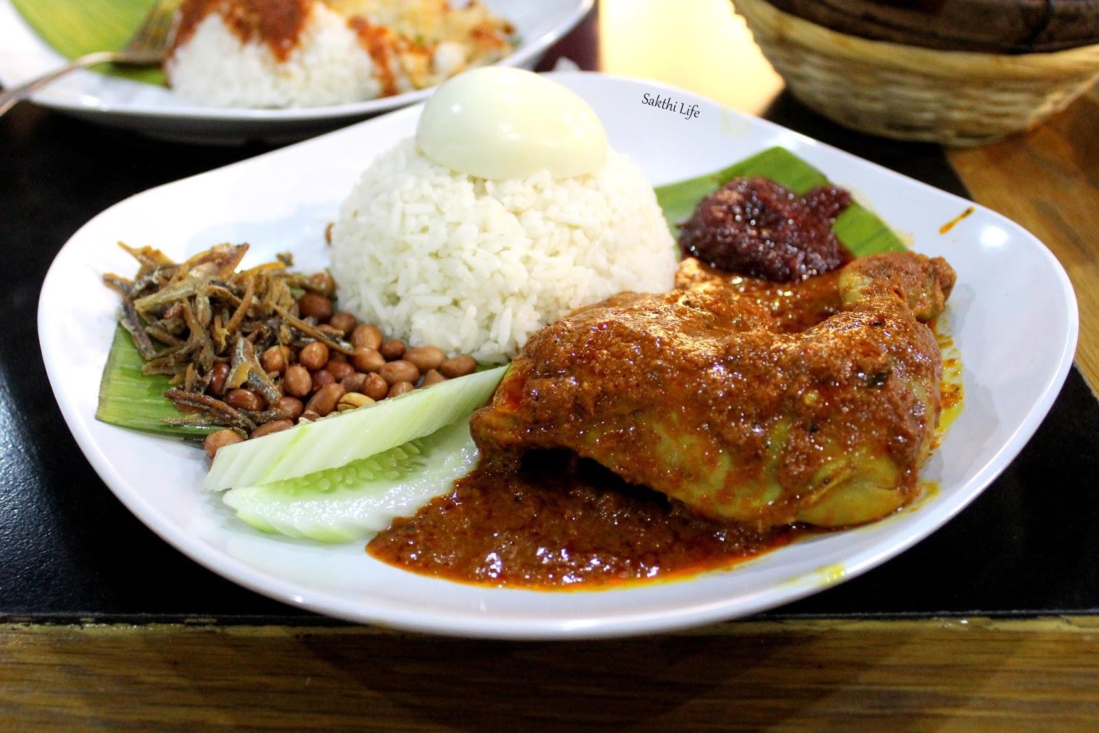 Asam Pedas Premier Restaurant @ Damansara Utama
