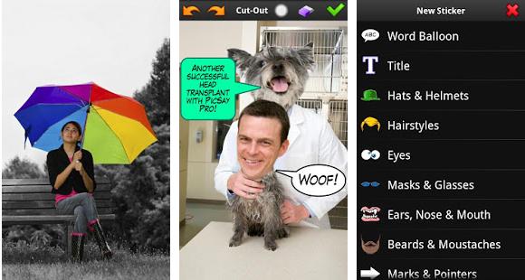 PicSay Pro Apk Android