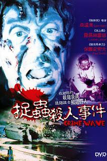 Sam Raimi Movie Trivia - Crime Wave