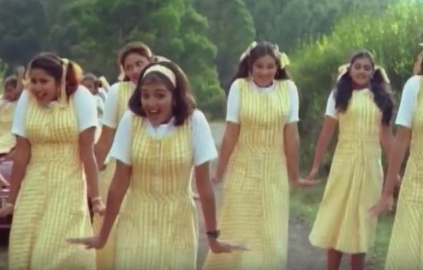Summer In Bethlehem (1998): Choolamadichu Karanginadakkum Song and Lyrics