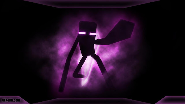 enderman minecraft