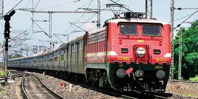 RRB Group D CEN 02/2018 Vacancy Revised