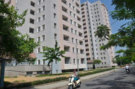 Gói vay hỗ trợ người thu nhập thấp mua nhà