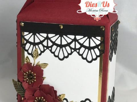Dies R Us - Simple Treat Box