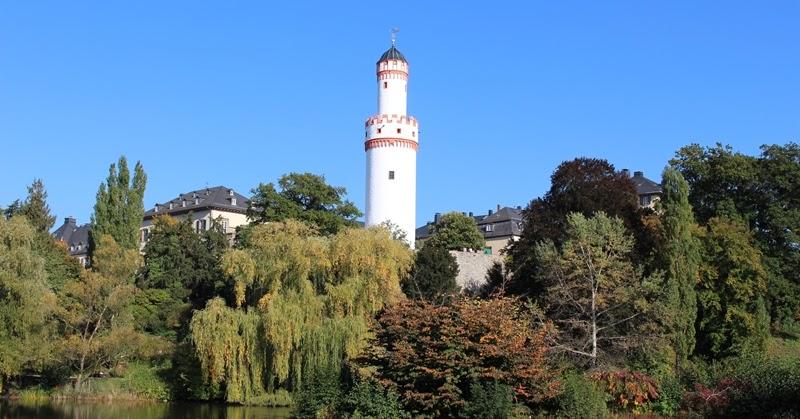 Permanenzen Bad Homburg