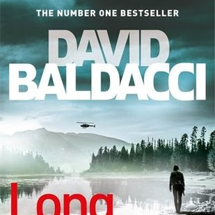 LONG ROAD TO MERCY (Atlee Pine #1) - by David Baldacci