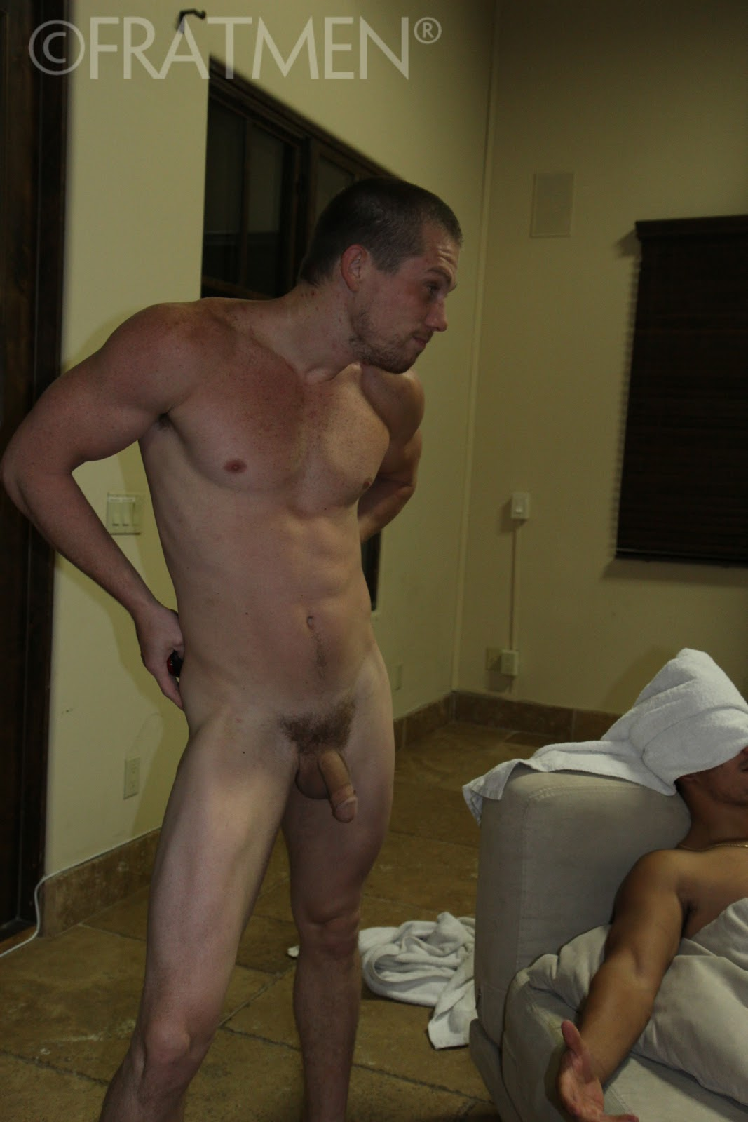 Naked Fratpad 10