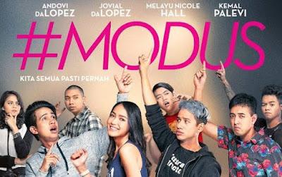 Download Lagu Rayi Putra - Modus (OST #MODUS) ft. Andovi da Lopez, Reza Oktovian, Jovial da Lopez, Kemal Palevi Mp3