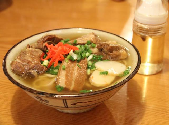 Be a Okinawan