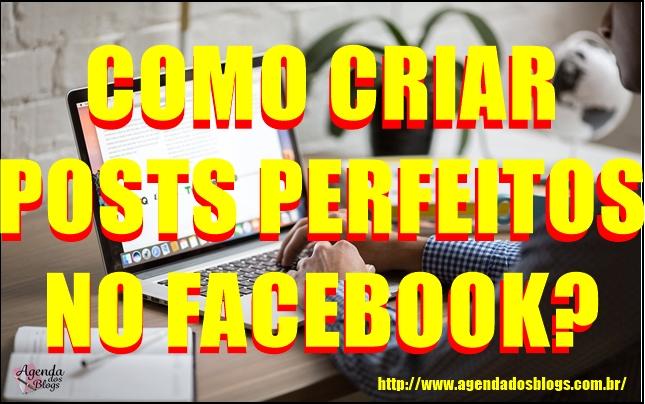 como+fazer+post+no+ facebook