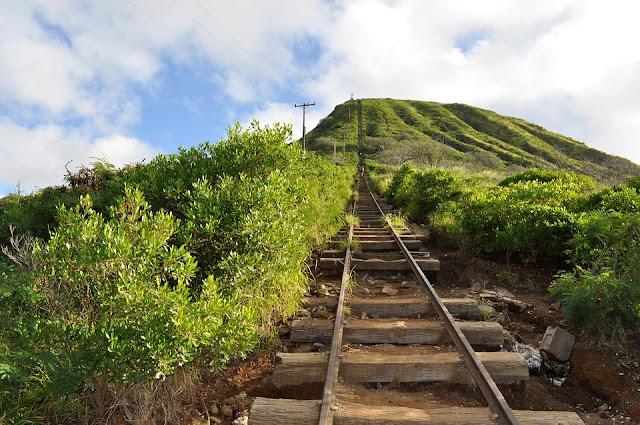 Koko Crater Hiking Trail