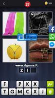 4 immagini 1 parola livello 27