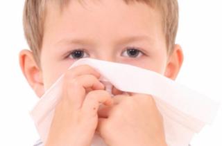 Batuk serta Pilek Dapat Diatasi Tanpa Wajib Minum Antibiotik