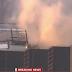 EUA: INCÊNDIO ATINGE TRUMP TOWER EM NOVA YORK