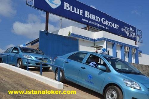 Lowongan Kerja PT Blue Bird Tbk Juli 2016