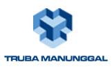 Logo PT Truba Alam Manunggal Engineering