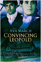 Review: Convincing Leopold by Ava March