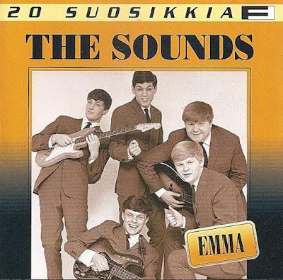 The Sounds  – Emma
