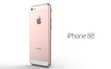 Harga HP Apple iPhone SE terbaru