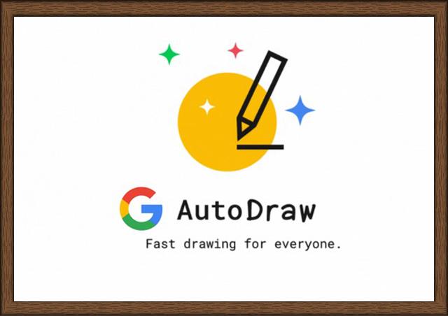 Google AutoDraw Buat Kamu yang Pengen Jago Gambar
