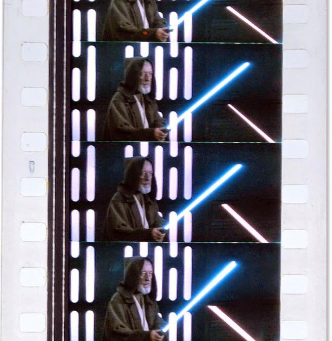 Le Blog HD LAND: Star Wars IV, V, VI : restauration 4K terminée  Une