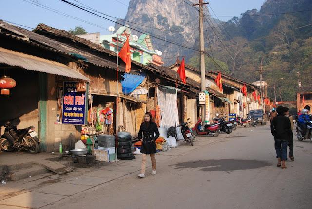 Dong Van - Ha Giang