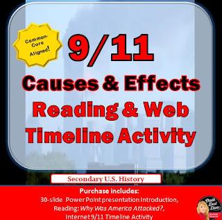 911 Activity