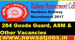 Northern-Railway-Recruitment-2017-284-Goods
