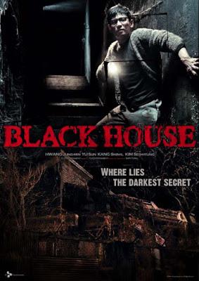 Sinopsis Black House (2007)