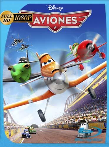 Aviones 2013HD [1080p] Latino [GoogleDrive] SilvestreHD