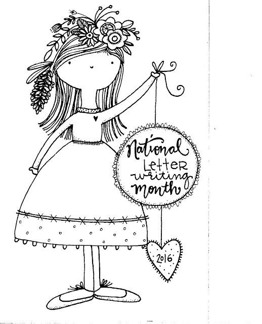 national letter writing month lindsay ostrom national letter writing month 2016 23752