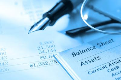 Cara mengetahui Kesehatan Kondisi Keuangan