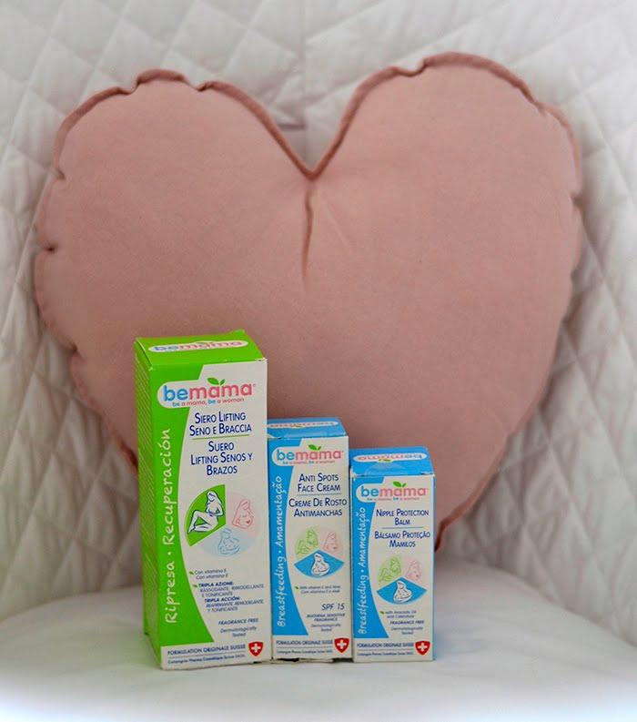 prodotti bemama gravidanza