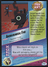 My Little Pony Archaelogical Find Series 4 Trading Card