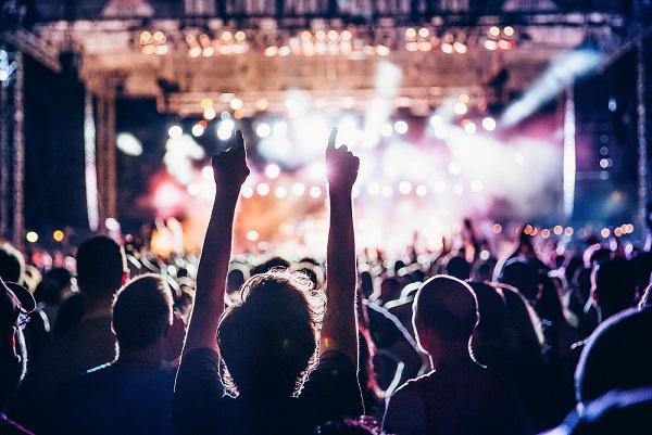 Estudio revela cuáles bandas más ruidosas mundo